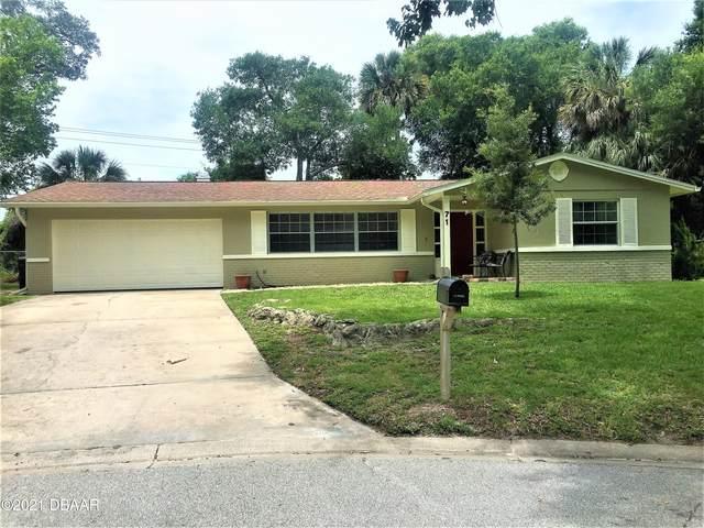 71 Crestwood Circle, Ormond Beach, FL 32174 (MLS #1085293) :: Momentum Realty