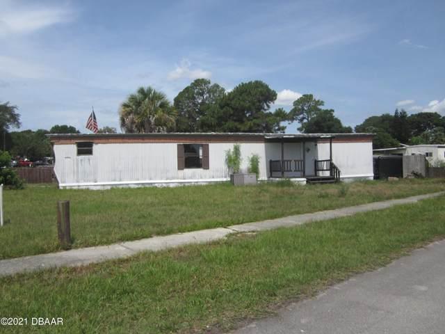 430 Laurie Avenue, Port Orange, FL 32127 (MLS #1085296) :: NextHome At The Beach