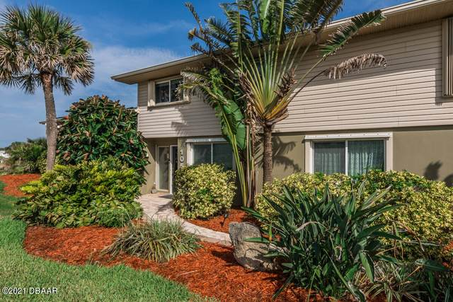 105 Imperial Heights Drive, Ormond Beach, FL 32176 (MLS #1085298) :: Momentum Realty