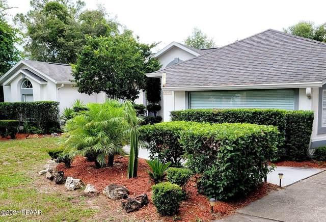 1319 Nadine Drive, Deltona, FL 32738 (MLS #1085301) :: NextHome At The Beach II