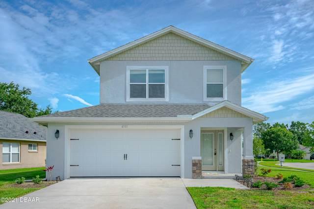 6501 Shahab Lane, Port Orange, FL 32128 (MLS #1085305) :: NextHome At The Beach II