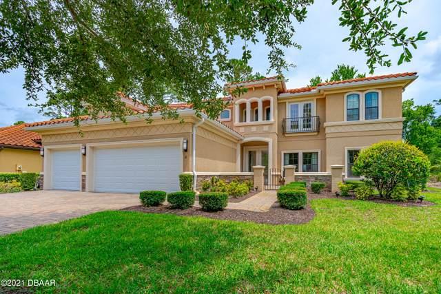 61 Apian Way, Ormond Beach, FL 32174 (MLS #1085307) :: Cook Group Luxury Real Estate