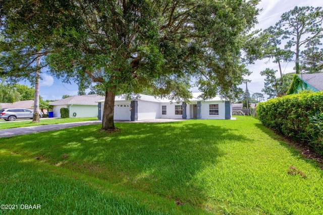2319 Woodland Drive, Edgewater, FL 32141 (MLS #1085313) :: Wolves Realty