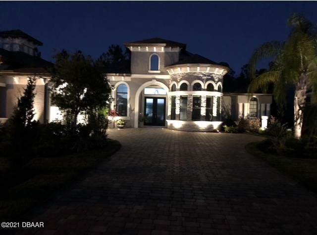 656 S Lake Drive, Ormond Beach, FL 32174 (MLS #1085314) :: NextHome At The Beach II
