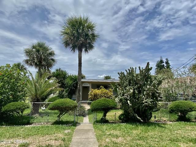 3524 Cardinal Boulevard, Daytona Beach, FL 32118 (MLS #1085316) :: Florida Life Real Estate Group