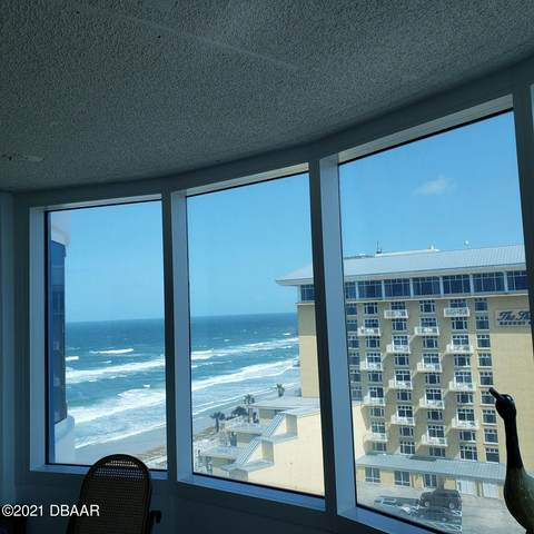2625 S Atlantic Avenue 12ASW, Daytona Beach Shores, FL 32118 (MLS #1085320) :: Wolves Realty