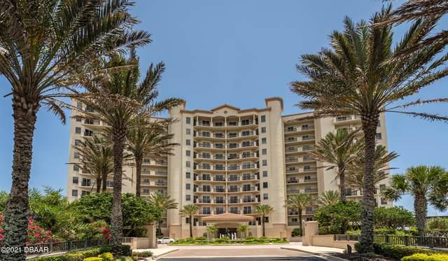 85 Avenue De La Mer #306, Palm Coast, FL 32137 (MLS #1085323) :: NextHome At The Beach II