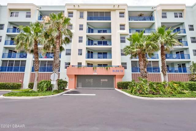 5300 S Atlantic Avenue #13202, New Smyrna Beach, FL 32169 (MLS #1085326) :: Momentum Realty