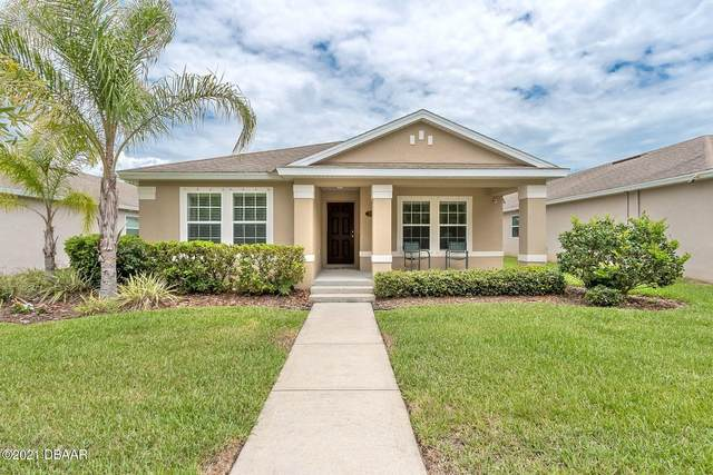3365 Medici Boulevard, New Smyrna Beach, FL 32168 (MLS #1085330) :: Momentum Realty