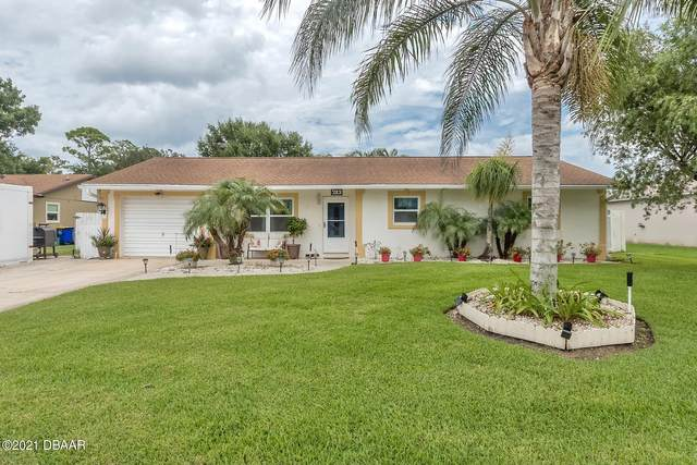 2717 Queen Palm Drive, Edgewater, FL 32141 (MLS #1085331) :: Wolves Realty