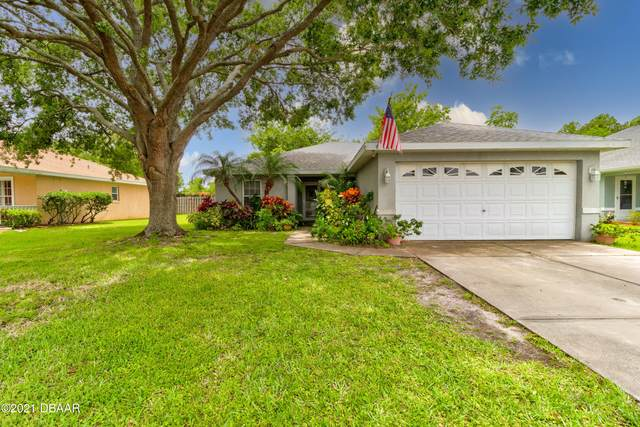 418 Bushnell Park Court, Ormond Beach, FL 32174 (MLS #1085338) :: Cook Group Luxury Real Estate