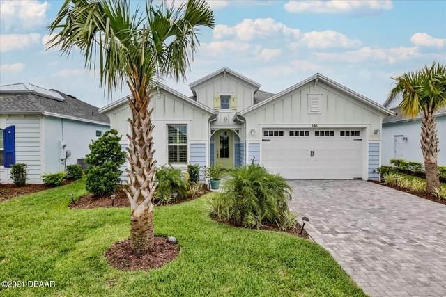 786 Jollymon Way, Daytona Beach, FL 32124 (MLS #1085347) :: Cook Group Luxury Real Estate