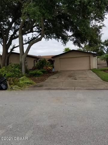 139 Bellewood Avenue, South Daytona, FL 32119 (MLS #1085356) :: Wolves Realty