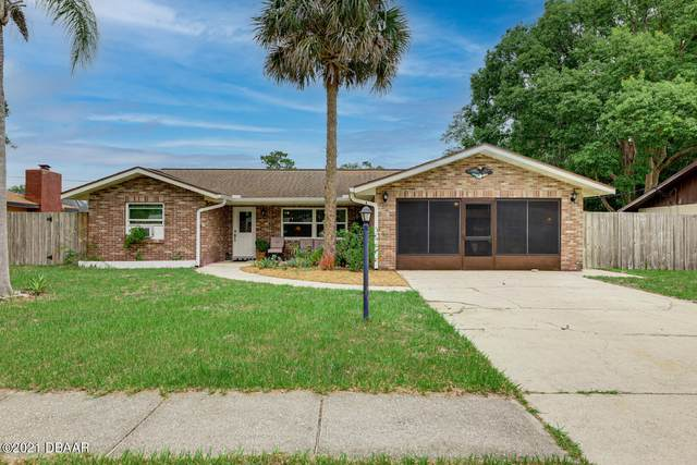 709 Hillville Drive, Port Orange, FL 32127 (MLS #1085366) :: Florida Life Real Estate Group