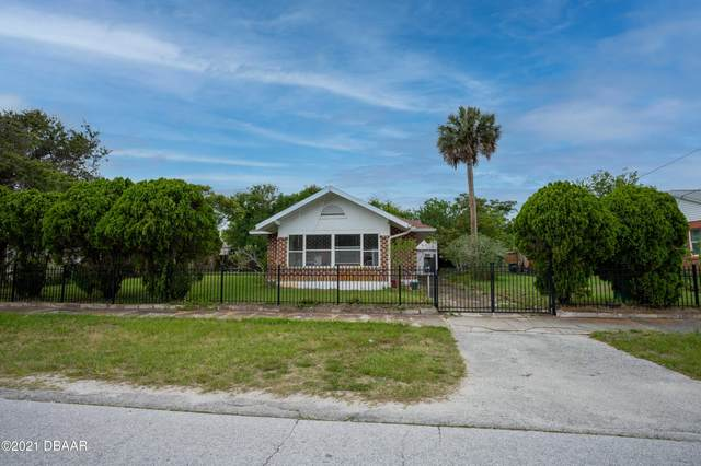 311 N Wild Olive Avenue, Daytona Beach, FL 32118 (MLS #1085371) :: Momentum Realty