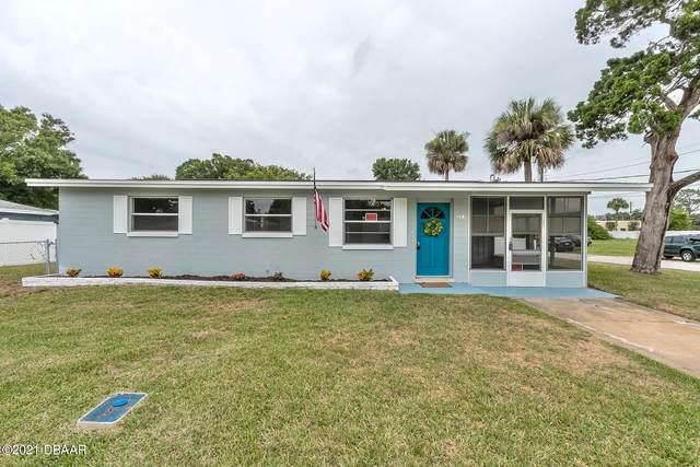 203 Fox Place, Port Orange, FL 32127 (MLS #1085383) :: NextHome At The Beach