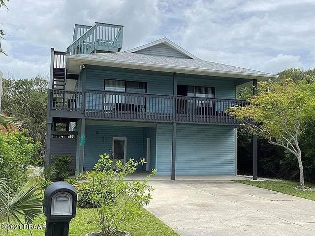 6468 Engram Road, New Smyrna Beach, FL 32169 (MLS #1085387) :: Momentum Realty