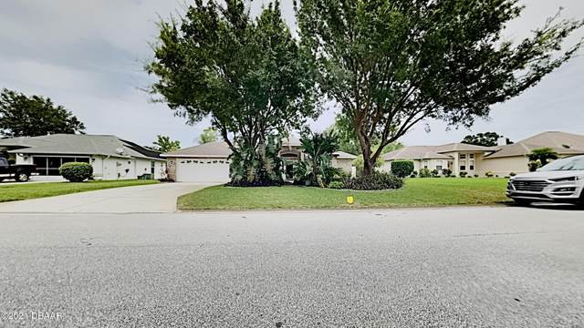 5 Katrinas Drive, Ormond Beach, FL 32174 (MLS #1085390) :: NextHome At The Beach II