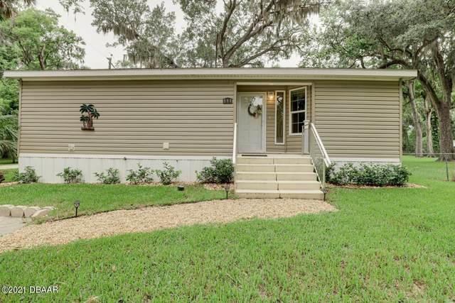 884 Nixon Lane, Port Orange, FL 32129 (MLS #1085395) :: Momentum Realty