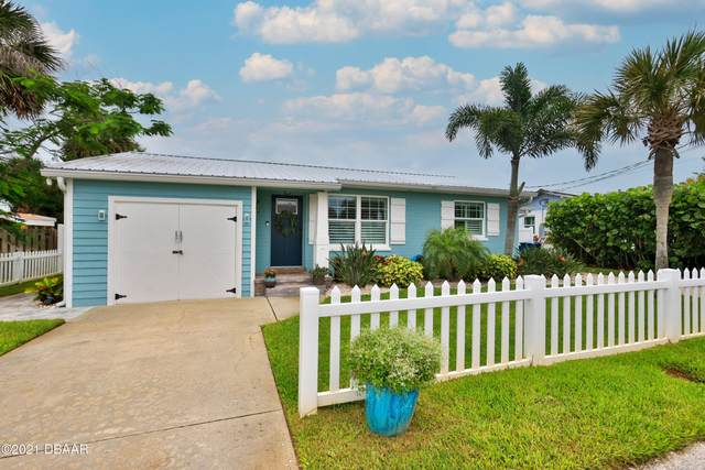 117 Dottie Avenue, Daytona Beach, FL 32118 (MLS #1085399) :: Momentum Realty