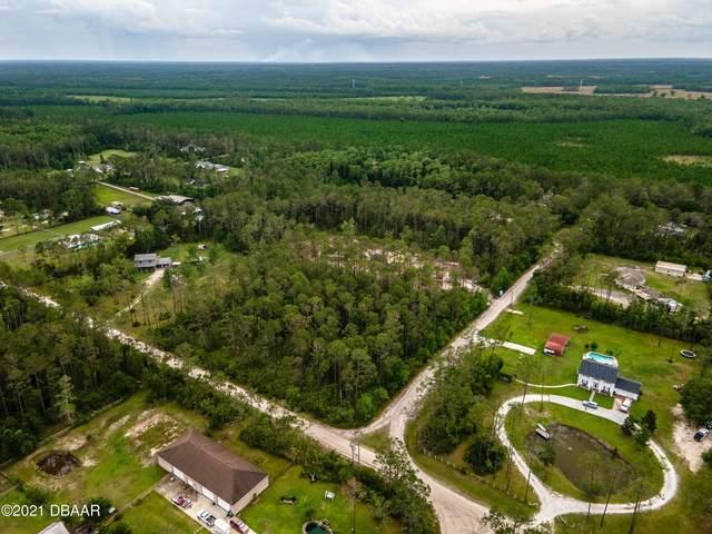 211 Pine Cone Drive, Ormond Beach, FL 32174 (MLS #1085411) :: Momentum Realty