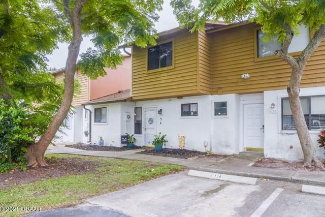 136 W Sandalwood Court, Daytona Beach, FL 32119 (MLS #1085413) :: Cook Group Luxury Real Estate