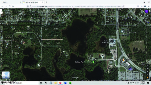 441 Wilburton Drive, Deltona, FL 32738 (MLS #1085415) :: NextHome At The Beach II