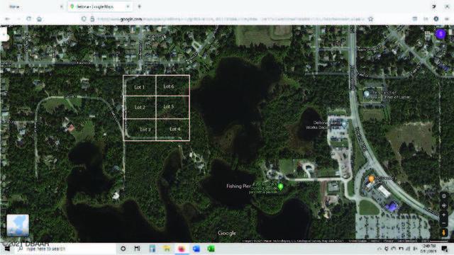 0006 Wilburton Drive, Deltona, FL 32738 (MLS #1085416) :: NextHome At The Beach II