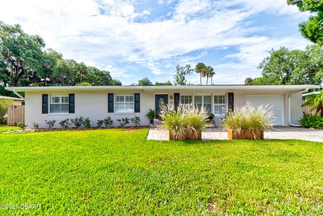869 Pineapple Road, South Daytona, FL 32119 (MLS #1085419) :: Wolves Realty