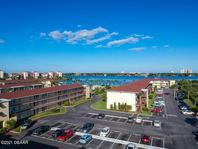 719 S Beach Street #2120, Daytona Beach, FL 32114 (MLS #1085425) :: Cook Group Luxury Real Estate