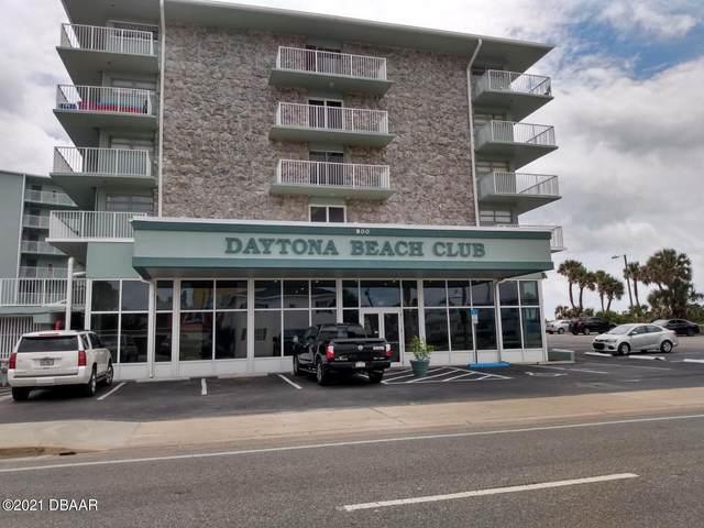 800 N Atlantic Avenue #522, Daytona Beach, FL 32118 (MLS #1085431) :: Momentum Realty