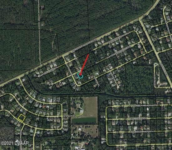 4 W Slipper Flower Path, Palm Coast, FL 32164 (MLS #1085437) :: Momentum Realty
