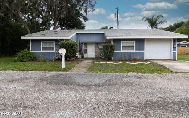 159 14th Street, Holly Hill, FL 32117 (MLS #1085439) :: NextHome At The Beach II