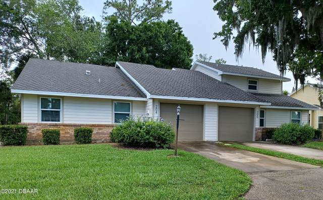 204 Bob White Court #2040, Daytona Beach, FL 32119 (MLS #1085440) :: Cook Group Luxury Real Estate