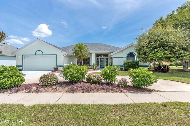 1301 Osprey Nest Lane, Port Orange, FL 32128 (MLS #1085448) :: Cook Group Luxury Real Estate