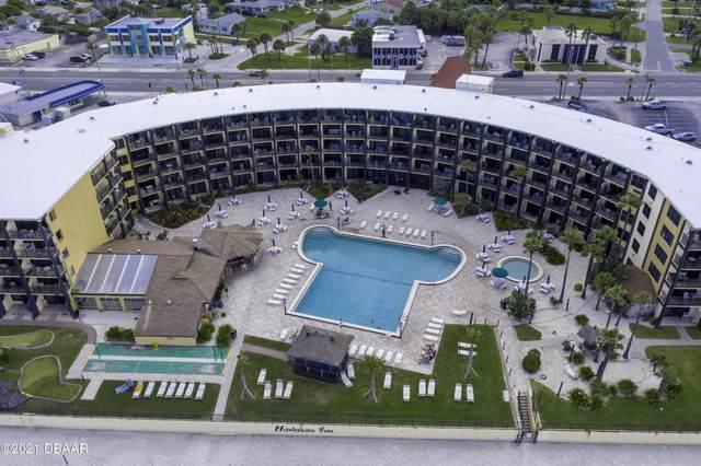 2301 S Atlantic Avenue #244, Daytona Beach Shores, FL 32118 (MLS #1085450) :: Momentum Realty