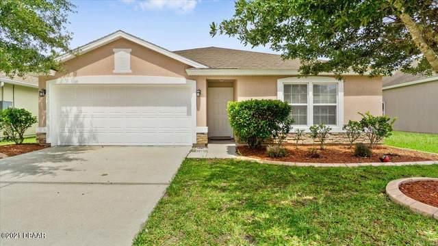 5341 Peach Blossom Boulevard, Port Orange, FL 32128 (MLS #1085453) :: Momentum Realty