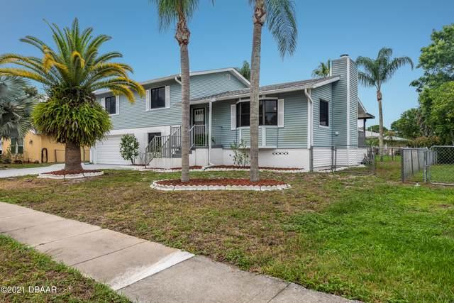 213 Georgetowne Boulevard, Daytona Beach, FL 32119 (MLS #1085459) :: Momentum Realty