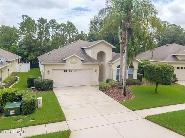 936 Wingate Trail, Port Orange, FL 32128 (MLS #1085465) :: Cook Group Luxury Real Estate