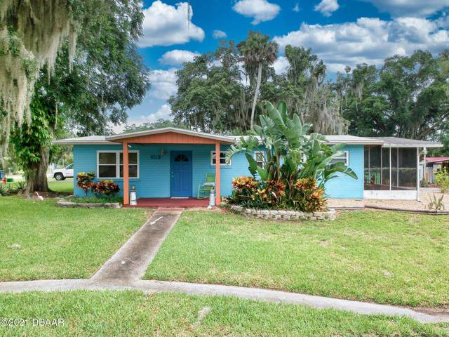173 E Cory Drive, Edgewater, FL 32141 (MLS #1085472) :: Wolves Realty