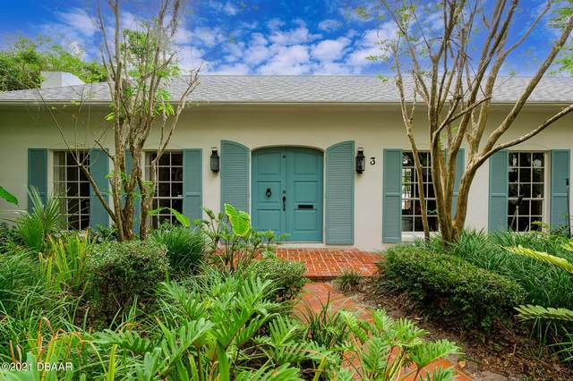 3 Riverside Circle, Ormond Beach, FL 32176 (MLS #1085479) :: Momentum Realty