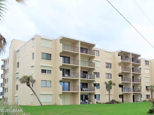 2220 Ocean Shore Boulevard 107A, Ormond Beach, FL 32176 (MLS #1085480) :: Momentum Realty