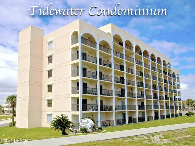 30 Inlet Harbor Road #106, Ponce Inlet, FL 32127 (MLS #1085487) :: Momentum Realty