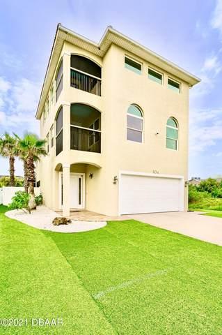 104 Via Madrid Drive, Ormond Beach, FL 32176 (MLS #1085494) :: Cook Group Luxury Real Estate