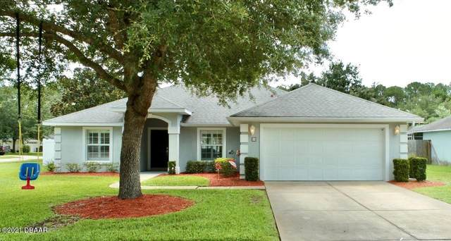 68 Sounders Trail Circle, Ormond Beach, FL 32174 (MLS #1085507) :: Wolves Realty
