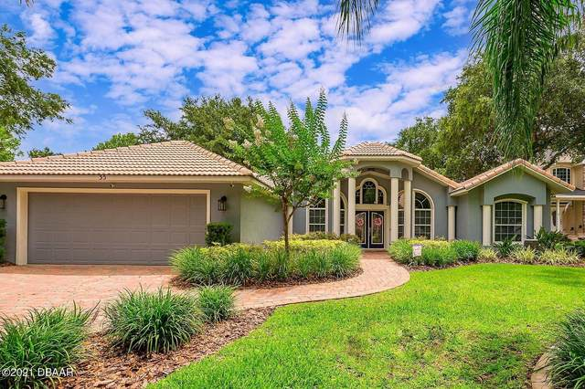 35 Lakecliff Drive, Ormond Beach, FL 32174 (MLS #1085511) :: Wolves Realty