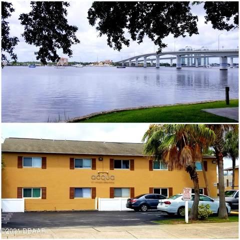 415 N Halifax Avenue #303, Daytona Beach, FL 32118 (MLS #1085513) :: Wolves Realty