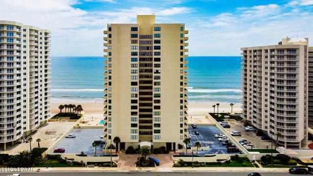 2947 S Atlantic Avenue #1904, Daytona Beach Shores, FL 32118 (MLS #1085516) :: Wolves Realty
