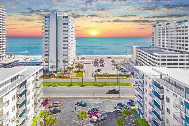2727 N Atlantic Avenue #5190, Daytona Beach, FL 32118 (MLS #1085523) :: Wolves Realty