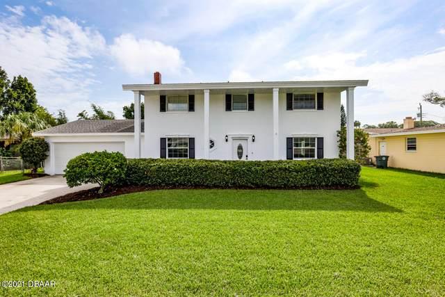 1219 Suwanee Road, Daytona Beach, FL 32114 (MLS #1085527) :: Cook Group Luxury Real Estate